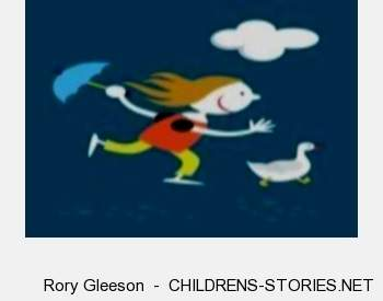 Children's Story: Norah And Snowy by Martin Gleeson