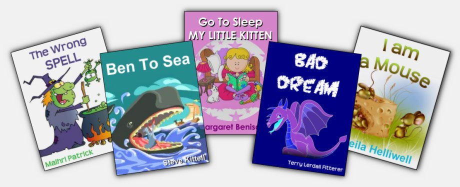 Poems and Rhyming Stories